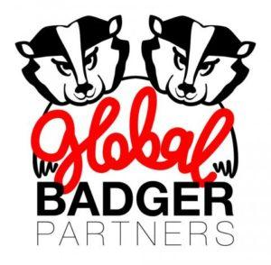Global Badger Partners logo