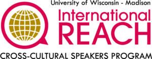International Reach Cross Cultural Speakers Program logo