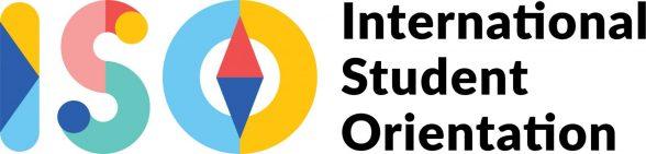 International Student Orientation logo