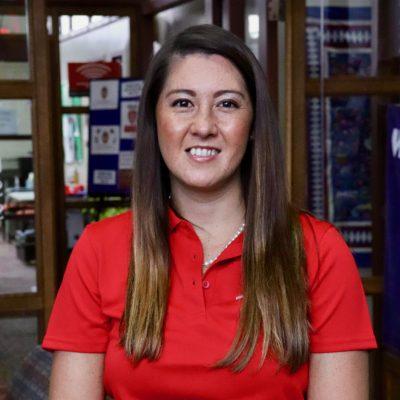 photo of Melissa Murray