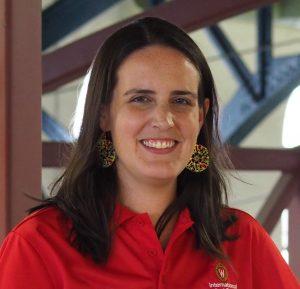 Kathleen Finnegan portrait