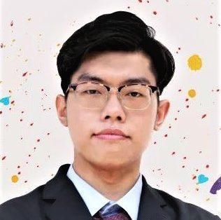 Photo of Dingyi Zho, Undergraduate Student Representative for the International Student Advisory Board