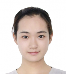 Photo of International Student Advisory Board Member Ruisu Zhang