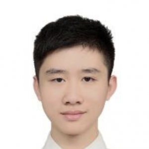 Photo of Sean Yean, International Student Advisory Board Member