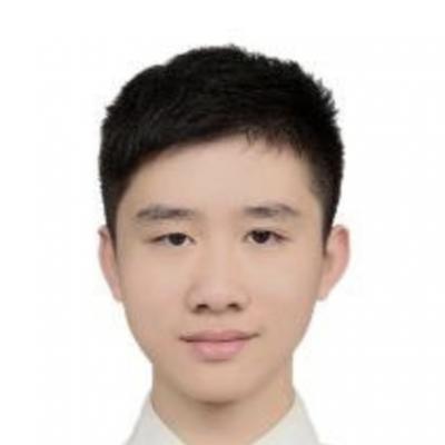 Photo of Sean Yean, International Student Advisory Board Member