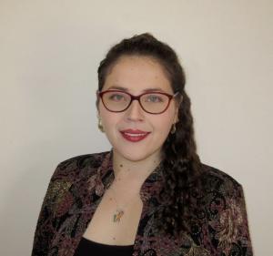 Photo of Ambar Carvallo, International Student Advisory Board Member
