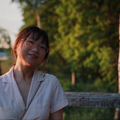 Yinzhu Hong profile